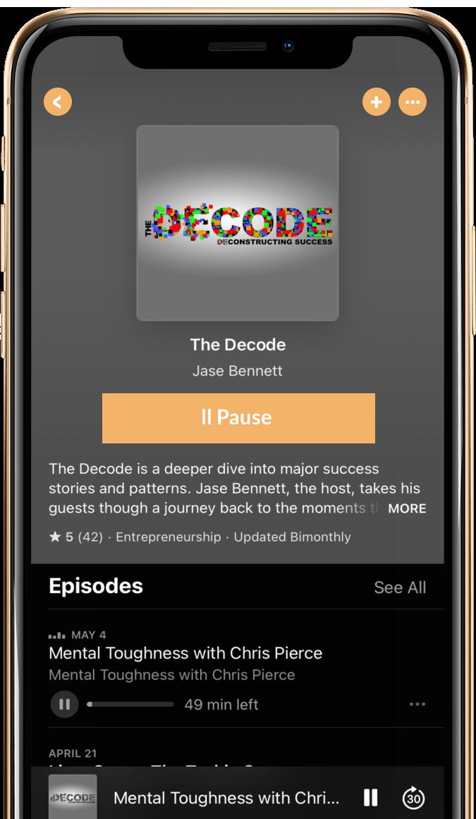 podcast-iphone